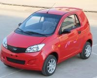 low speed electric car with certificate fo E.U.