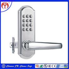 Promoted mechanical combination door lock SA18