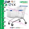 gran volumen de compras de supermercado carritos para la venta