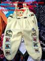 Vêtements usagés américain. aucune marque de vêtements pour bébés