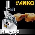 anko pequeña fábrica de moldeado de la formación de procesador de tamale eléctrico de la máquina
