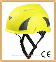 seven color CE en397 professional abs function of safety helmet