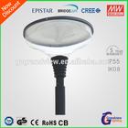CE, ROHS approval aluminum cast weatherproof LED garden lighting
