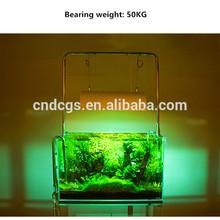 DICI lamp hanger aquarium lamp holder stainless steel fish stand
