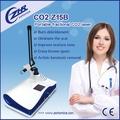 New hot sale cheap fractional 1540nm er laser excimer laser