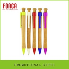 Customized Wooden Ball Pen Promotional Ballpoint Pen