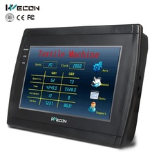 "Wecon 7"" canbus hmi industries hmi touch"