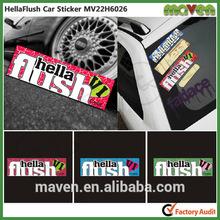 Avery PVC Waterproof Car Body Protection Stickers Color inkjet MV22H6026