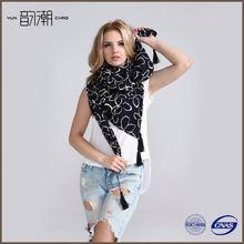 2015 Latest Arrival Fashion Design modern scarf shawl