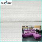 High Quality Stitch Bonded Jacquard Sofa Set Cloth