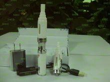 Electronic Cigarette rough diamond test bcc