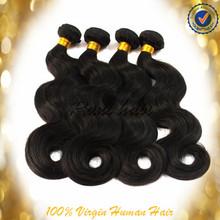 100% human hair 5A Virgin Brazilian Wholesale Hair Extensions Los Angeles
