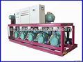 freon r22 compressor rack para armazenamento a frio