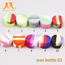 Jomotech collar de silicona - tarros - dab - cera - venta de contenedores pequeños adhesivos decorativos botellas