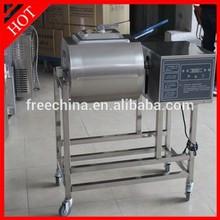 2014 best selling meat marinating machine/vacuum marinating machine/vacuum meat tumbler