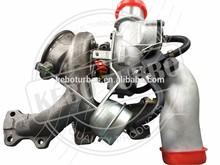 kb184 Turbo k04 53049880048 53049700048 5849040 55559848 FOR Opel Astra G 2.0 16V / H 2.0 Turbo / Zafira B 2.0 turbocharger