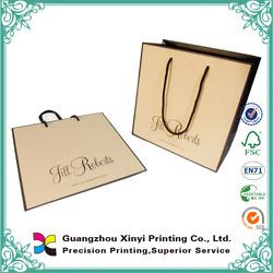 China wholesale gift bag raw materials of paper bag