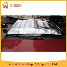 PE foam winter shade car sunshade windshield cover