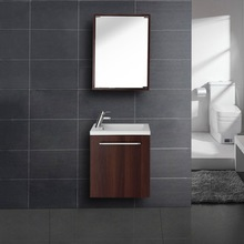 Classic French Smart Contemporary Bathroom Decor