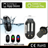 gps tracker for kids/old people ET106 hidden gps tracker for kids and pets Device with Android APP or Iphone iOS APP