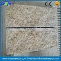 rústico de piedra de pavimentación del granito modelo