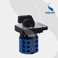 2014 SAIPWELL New Automatic Transfer Switch Prices (LW26-20 VOLTMETER)
