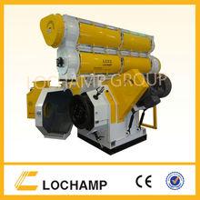 Good price wood pellet equipment for sawdust pellet processing plant