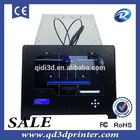 ABS PLA support desktop FDM 3d printer,plug and play 3d printer,dimension 3d printers
