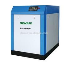 13Bar 132Cfm High Tech Direct Driven Double Screw Air Compressor