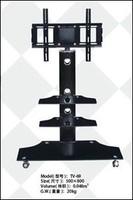 hot sale TV-69 wheel legs TV stand