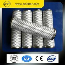 Sinfilter 2837 lpg filtro de gás com alta qualidade