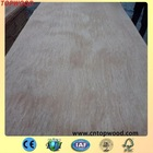 Hot sell cheap commercial plywood / plywood seconds