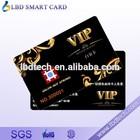High Performance Plastic Business Card Printing