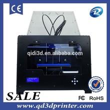 digital FDM 3d printer,2014 newest reprap prusa 3d printer machine open source 3d print easy installation,3d printer supplies