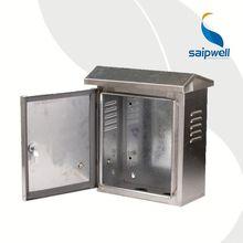 400 400 200mm SS box aluminum die cast electrical box
