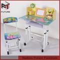 Altura regulável pré-escolar cadeiras kid tabela