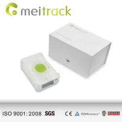 Mini Kids/Elderly/Pet/Cat/Dog GPS Tracker P66 with Long Battery Life Waterproof only 43g