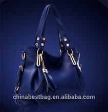 2014 New Fashion European Elegant Lady Bag Genuine Leather Women Bag