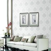 New classical style vinyl wallpaper for livingroom