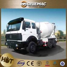 FOTON AUMAN 6x4 10m3 Concrete Mixer Truck ,cement mixer accessories