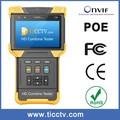 De la marca- nuevo onvif poe y con el apoyo de la cámara ip con probador de captura de pantalla de vídeo y de grabación
