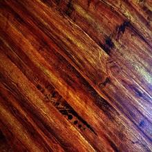 High imitation hardwood laminate flooring