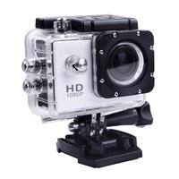 Factory wholesale original SJ4000 Helmet Sports DV 1080P Full HD H.264 12MP Action Camera Waterproof