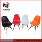 cheap modern living room plastic eames chair