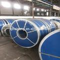 Bobina de acero galvanizado de chapa de SGCC JIS 3302 / GI / de hierro galvanizado
