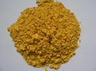 excellent Iron Oxide Yellow G313 pigment for concrete tile, Ceramic, coating, roof brick, floor tile and wall tile