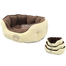 Sedex Audit 2015 NEW!!! Pet Bed Dog Puppy Bed with Paw Logo