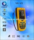 V3 Mobile Data Collector PDA 3G RFID reader
