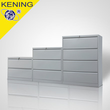 Kening new design cole steel office filing cabinets/modern office furniture