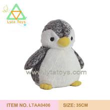 2015 New Soft Stuffed Penguin